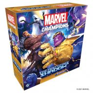 Marvel Champions The Mad Titans Shadow
