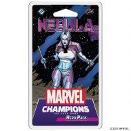 Marvel Champions Nebula