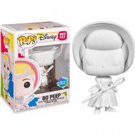Toy Story Bo Peep DIY White Pop! Vinyl Figure