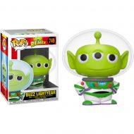 Pixar 25th Anniversary Alien Remix Buzz Pop! Vinyl Figure