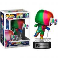 MTV Rainbow Moon Person Pop! Vinyl Figure