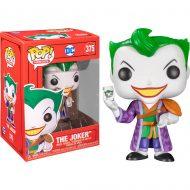 DC Comics Imperial Palace Joker Pop! Vinyl Figure
