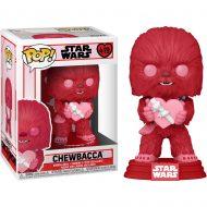 Star Wars Valentines Cupid Chewbacca Pop! Vinyl Figure