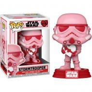 Star Wars Valentines Stormtrooper Pop! Vinyl Figure