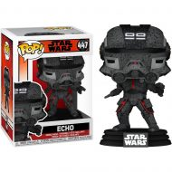 Star Wars: The Bad Batch Echo Pop! Vinyl Figure