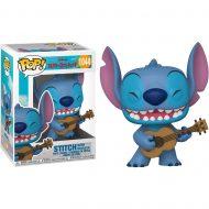 Lilo & Stitch Stitch with Ukulele Pop! Vinyl Figure