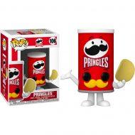 Pringles Can Pop! Vinyl Figure