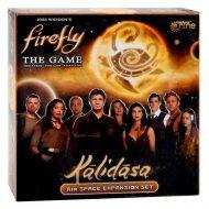 Firefly  Kalidasa  – viðbót