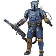 Star Wars Black Series Heavy Infantry Mandalorian Figure
