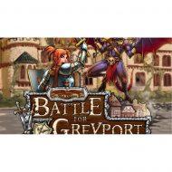 Red Dragon Inn Battle for Greyport Deckbuilder