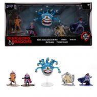 Dungeons & Dragons Nano MetalFigs Medium 5-Pack #1