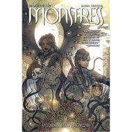 Monstress  Vol 06