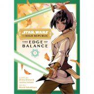 Star Wars High Republic Edge Of Balance  – Vol 01