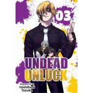 Undead Unluck – Vol 03