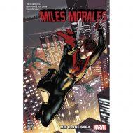 Miles Morales  Vol 05 – Clone Saga