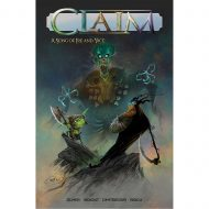 Claim Vol 01 –  Song Of Ire And Vice