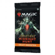 Innistrad Midnight Hunt: Draft Booster
