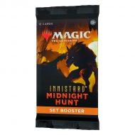 Innistrad Midnight Hunt: Set Booster