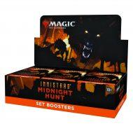Innistrad Midnight Hunt: Set Booster Box