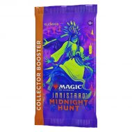 Innistrad Midnight Hunt: Collectors Booster