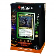 Innistrad Midnight Hunt: Commander Deck Coven Counters