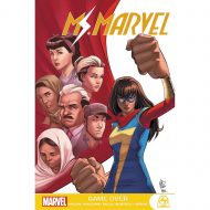 Ms Marvel –  Game Over