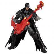 DC Multiverse Dark Nights Death Metal Batman Figure