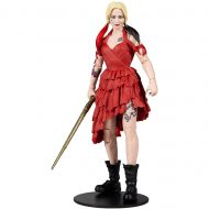 DC Multiverse The Suicide Squad Movie Harley Quinn Figure