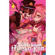 Toilet Bound Hanako Kun – Vol 07