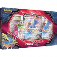 Pokemon  V Union Premium Box Zacian
