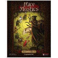 Mice and Mystics Heart of Glorm  – viðbót