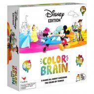 Disney Colorbrain Board Game