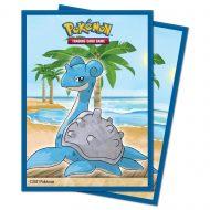 Pokemon Spilaplöst: Seaside