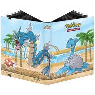 Pokemon Spilamappa: Pro-Binder Seaside