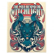 D&D Wild Beyond the Witchlight Alternative Cover