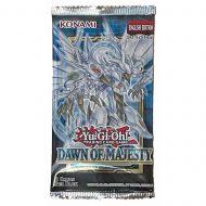 YGO Dawn of Majesty Booster