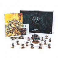 Black Templar Army Set