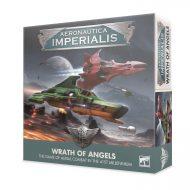 Aeronautica Imperialis Wrath of Angels