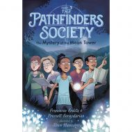 Pathfinders Society vol 01 – The Mystery of the Moon Tower
