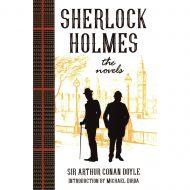 Sherlock Holmes – the Novels