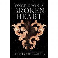 Once Upon a Broken Heart HC (árituð)