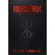 Berserk  – Deluxe Edition vol 08