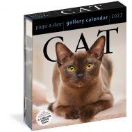 Cat Gallery  – borðdagatal 2022