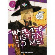 Wave, Listen to Me! – vol 07