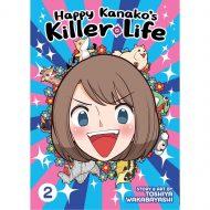 Happy Kanakos Killer Life  – vol 02