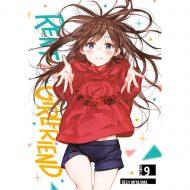 Rent-A-Girlfriend – Vol 09