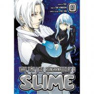 That Time I Got Reincarnated as a Slime – Vol 17