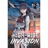 High-Rise Invasion – Vol19-21