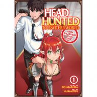 Head Hunted to Another World Vol 01