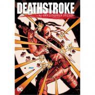 Deathstroke by Christopher Priest – Omnibus